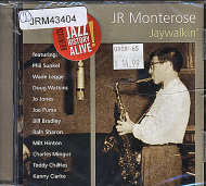 JR Monterose CD