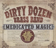 The Dirty Dozen Brass Band CD