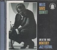 Miles Davis Quintet CD
