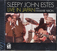 John Estes CD