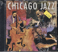 Chicago Jazz CD
