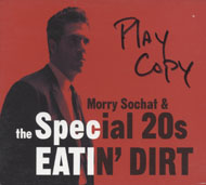 Morry Sochat & The Special 20's CD