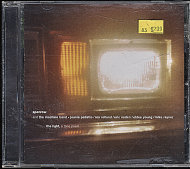 Sparrow and The Machine Band CD