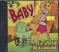 Le Petit Jazzband CD