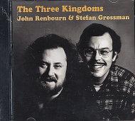 John Renbourn & Stefan Grossman CD