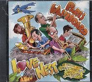 Paris Washboard CD