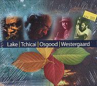 Lake / Tchicai / Osgood / Westergaard CD