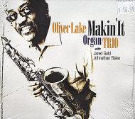 Oliver Lake Organ Trio CD
