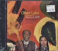 Oliver Lake Quartet CD