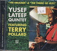 Yusef Lateef Quintet CD