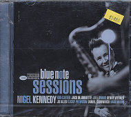 Nigel Kennedy CD