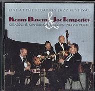 Kenny Davern & Joe Temperley CD