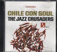 The Jazz Crusaders CD