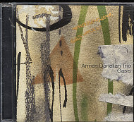 Armen Donelian Trio CD