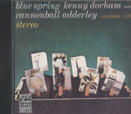 Kenny Dorham Septet CD