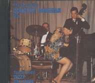 The Incredible Dorothy Donegan Trio CD