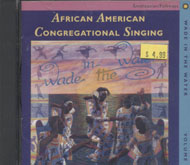 Wade In The Water Volume II: African American Spirituals: The Concert Tradition CD