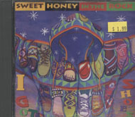 Sweet Honey In The Rock CD