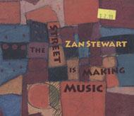 Zan Stewart CD