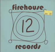 Firehouse 12 Records: Sampler CD