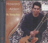 Howard Alden CD