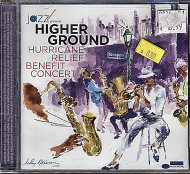 Higher Ground CD