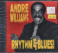 Andre Williams CD