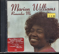 Marion Williams CD