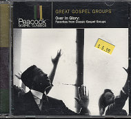 Great Gospel Groups CD