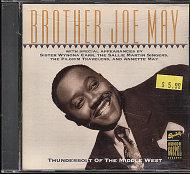 Brother Joe May CD