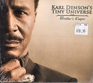 Karl Denson's Tiny Universe CD