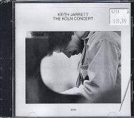 Keith Jarrett CD