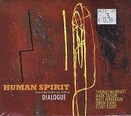 Human Spirit CD