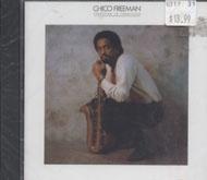 Chico Freeman CD