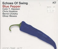 Echoes Of Swing CD