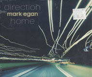 Mark Egan CD