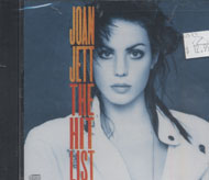 Joan Jett CD