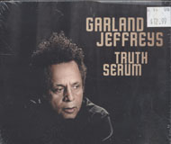 Garland Jeffreys CD