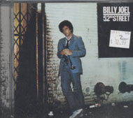 Billy Joel CD