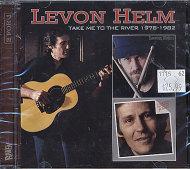 Levon Helm CD
