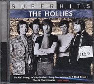 The Hollies CD