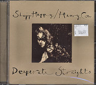 Slap Happy / Henry Cow CD