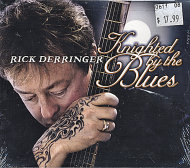 Rick Derringer CD