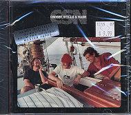 David Crosby CD