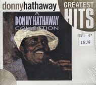 Donny Hathaway CD