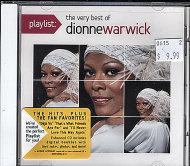Dionne Warwick CD