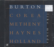 Burton / Corea / Metheny / Haynes / Holland CD