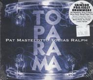 Pat Mastelotto / Tobias Ralph CD