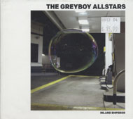 The Greyboy Allstars CD