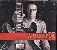 Pedro Madaleno CD